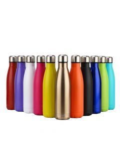 New Products 2021 Sustainable Eco Friendly Coffee Cup Bottles Water Bottles With Custom Logo